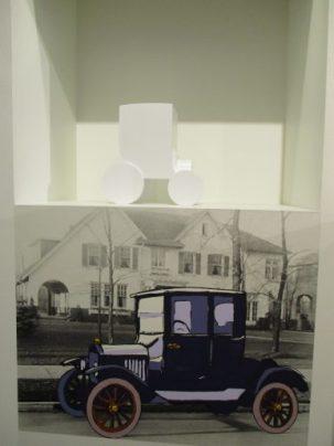 Autophoto, de 1900 à nos jours
