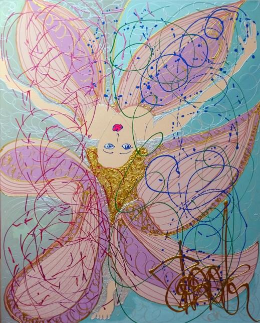 Loie Fuller-160x130-Isa Sator