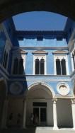 cour musée des beaux-Arts