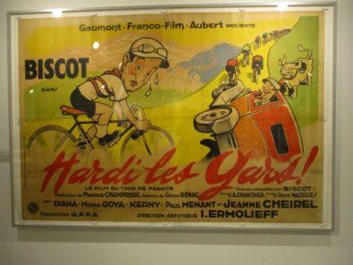 Sport & Cinéma, une enfance partagée