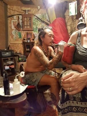 Tatouage : 3ème ou 11ème art