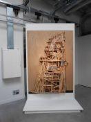 Collective Folie La Villette,Tadashi Kawamata;