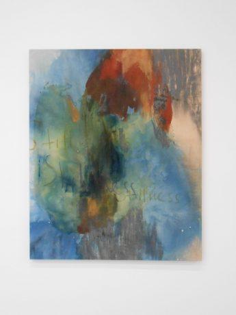 Luciana Rosado «Stillness»