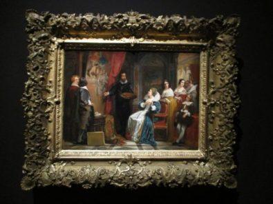 Rubens, Portraits princiers
