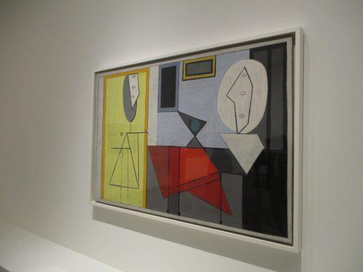 Être moderne : le MoMA à Paris