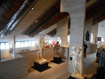 Le Musée L de Louvain-la-Neuve