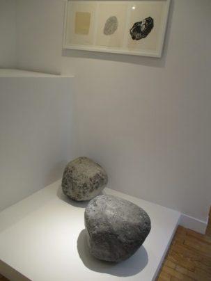 Etre pierre