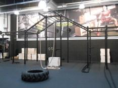 Le Venum Training Camp à Rungis