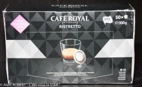 CAFE 25