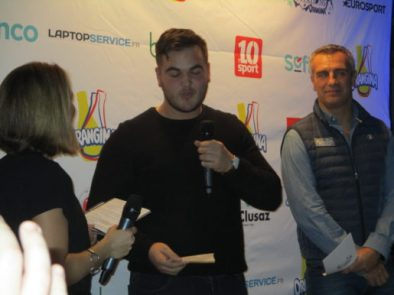 Tournoi des 6 Stations 2018