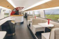 TGV L'Oce¦üane-SNCF-Saguez & Partners