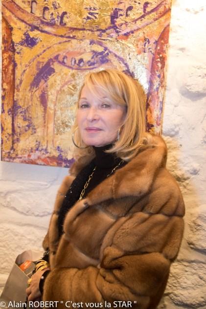 Ruth Obadia