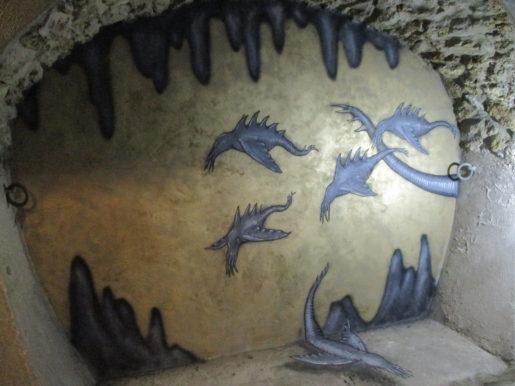 Les légendes souterraines de Codex Urbanus