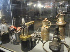 Le musée des égouts