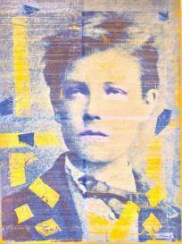 Arthur -art taping eugenie fauny