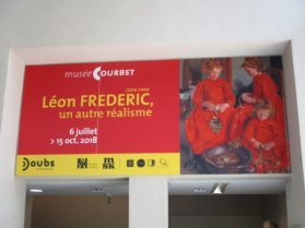 Léon Frederic