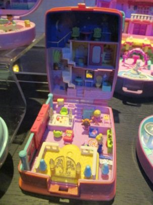 Le retour des Polly Pocket