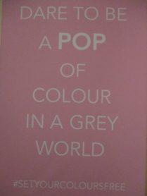 Avon Life Color by Kenzo Takada