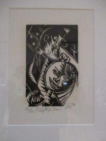 Otto Dix, estampes