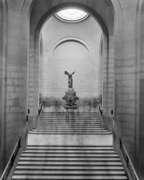 Louvre - Victoire de Samothrace