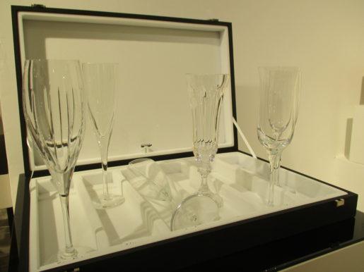 Cristal de Sèvres X Chenonceau