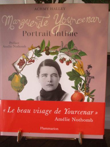 Marguerite Yourcenar, Portrait intime