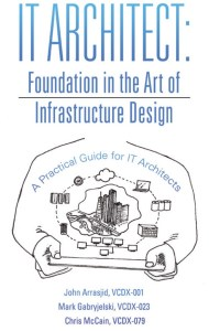 ITAS: Foundation in the Art of Infrastructure Design