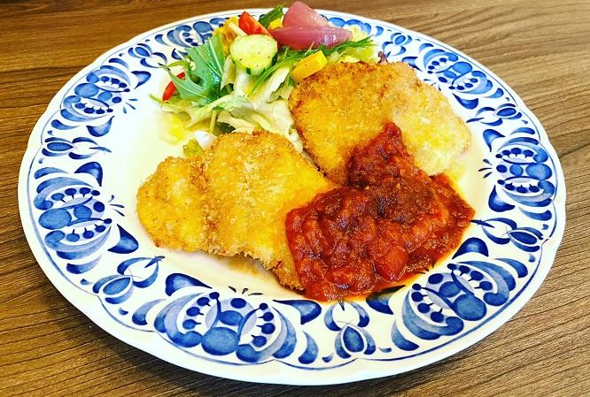 伊丹市西台、イタリアンレストラン「 アントン」にてランチはおすすめ。
