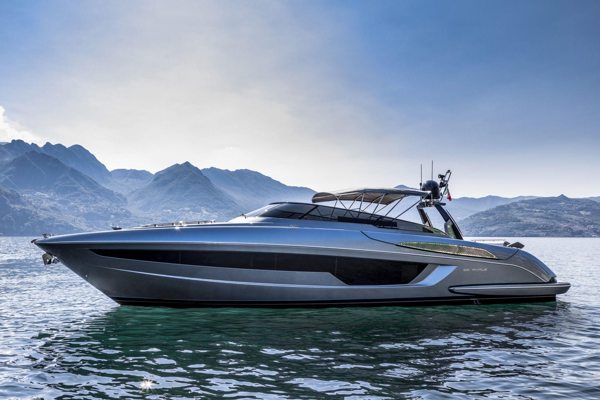 Riva Rivale 56 NEW Ita Yachts Canada Ita Yachts Canada