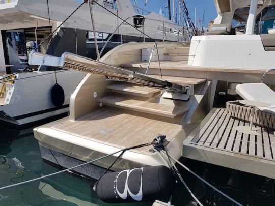 Nouveau Lagoon Seventy 8 2018 Ita Yachts Canada