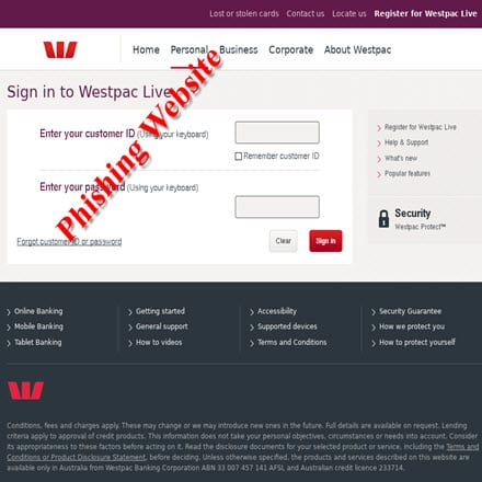 Westpac_account_lockout_phishing_site