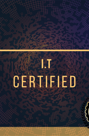 2020 CyberSecurity Certification Chart