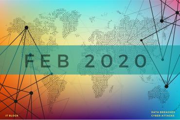 Feb 2020 cyber attacks