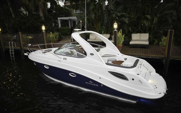 Rinker 290 EC — Каталог itBoat