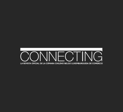 Connecting by Belgolux