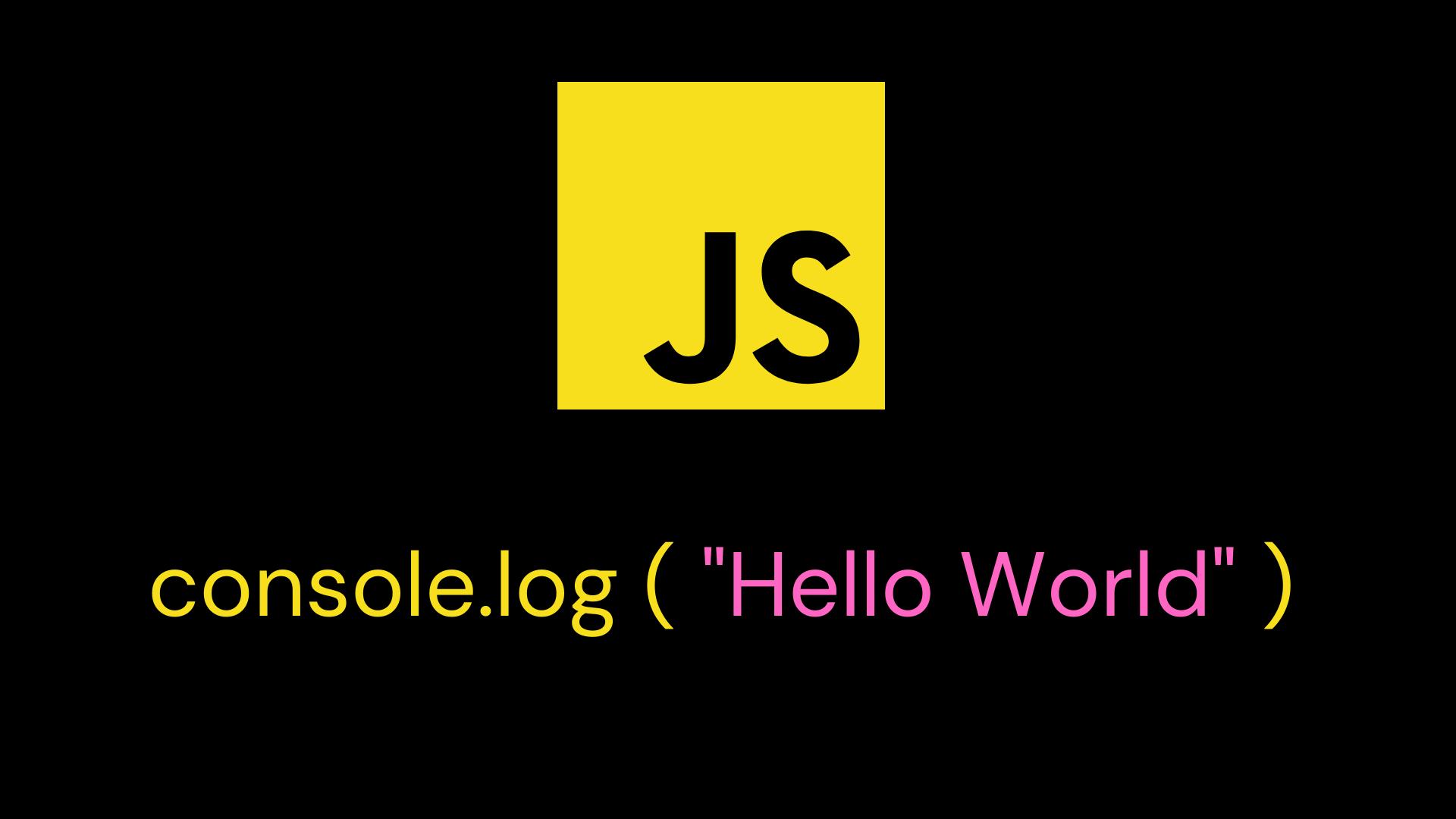 JavaScript | Intro to Job Titles