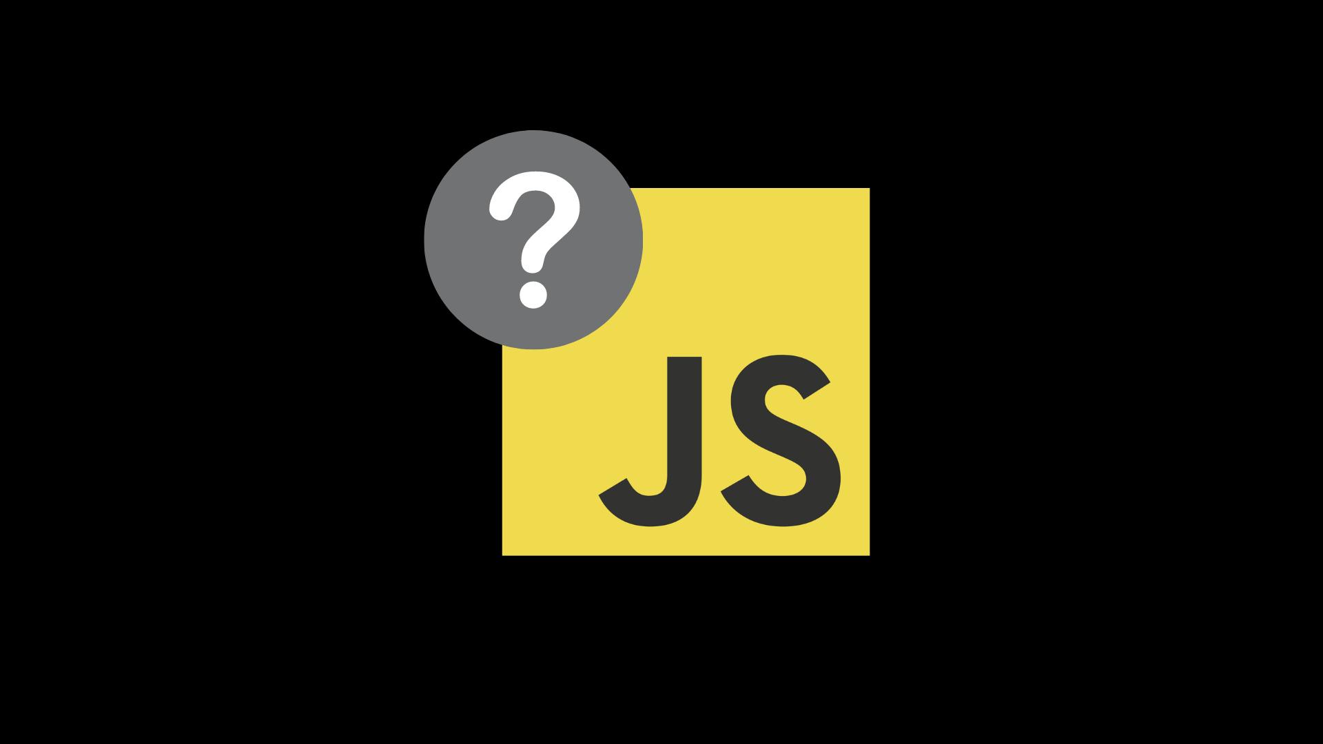 JavaScript   Technical Interview – QnA