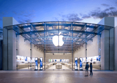 Apple Mulling a launch to the Cloud Computing Space