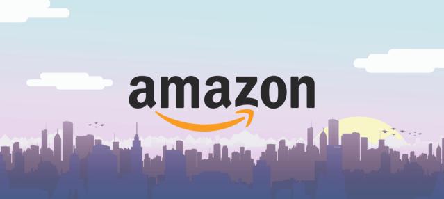 Amazon CloudFront Edge