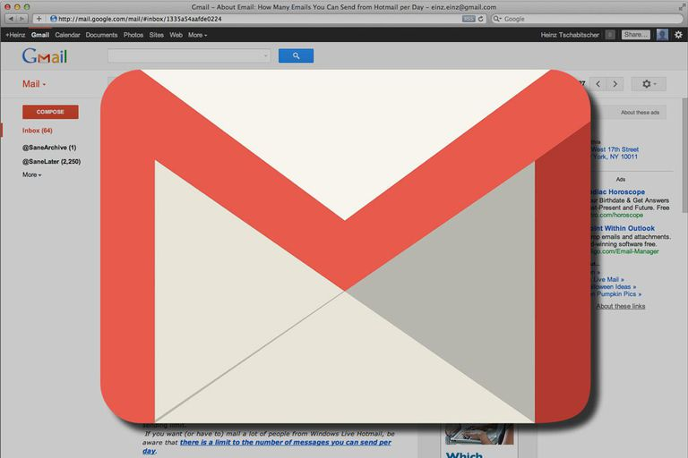 Google Meet Gmail
