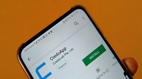 credit scoring fintech company, CredoLab, launched in Kenya