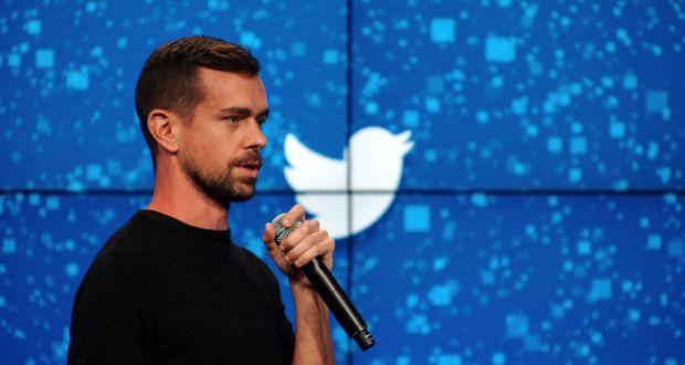 Jack Dorsey, Twitter's CEO