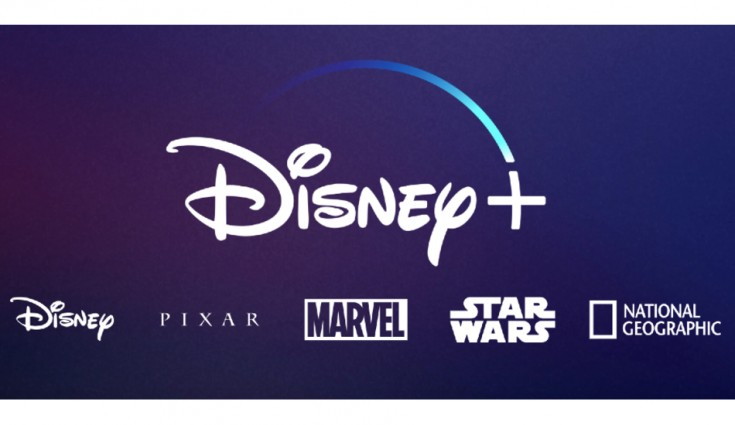 disney plus-a stream