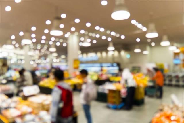 スーパーの店員から事務仕事がメインの責任者へ昇進
