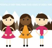 Inspiring Girls through Technology to Rebuild their Societies