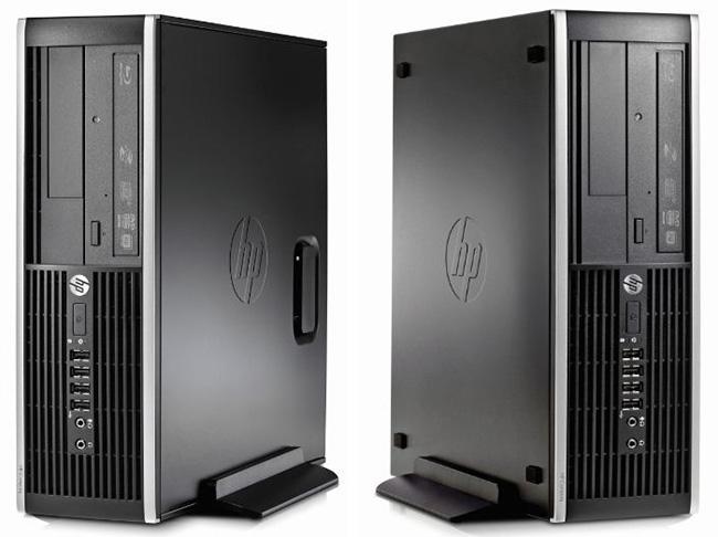 HP использовала платформу AMD Trinity в ноутбуках ProBook и в десктопе Compaq Pro 6305