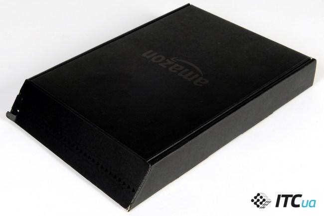Обзор ридера Amazon Kindle 5