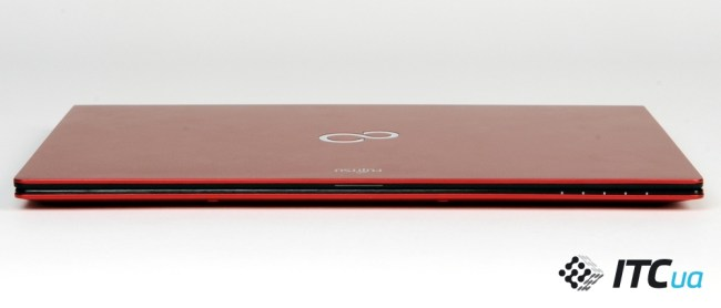 Обзор ультрабука Fujitsu LifeBook U772
