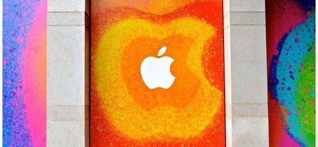 В IV квартале 2012 Apple заработала $8,2 млрд