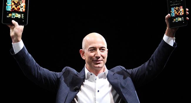 Amazon может купить производство мобильных процессоров Texas Instruments